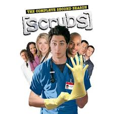 Scrubs: Season 2