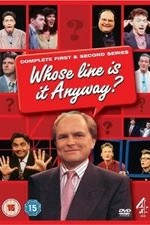 Whose Line Is It Anyway?(uk): Season 8