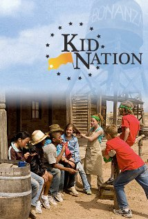 Kid Nation: Season 1