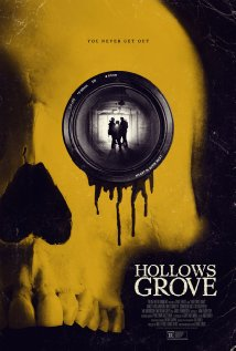 Hollows Grove