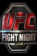 Ufc Fight Night: Season 12