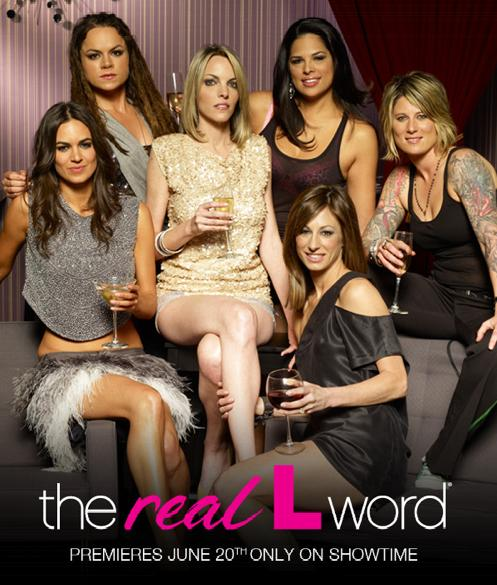 The Real L Word: Los Angeles: Season 3