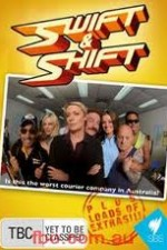 Swift And Shift Couriers: Season 1