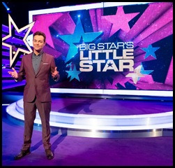 Big Star's Little Star: Season 3