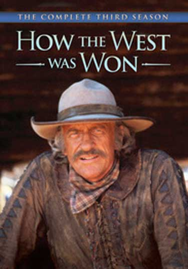 How The West Was Won: Season 3