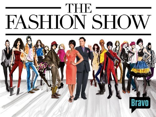 The Fashion Show: Season 2