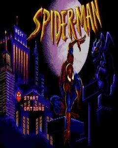 Spider-man: The Animated Series: Season 4