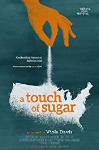 A Touch Of Sugar