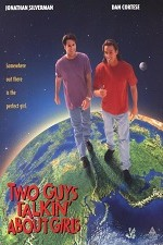 Two Guys Talkin' About Girls