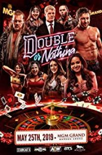 All Elite Wrestling: Double Or Nothing