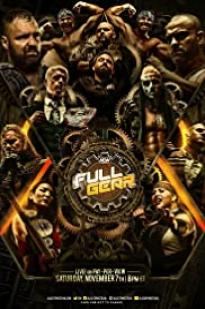 All Elite Wrestling: Full Gear