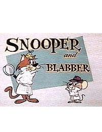 Snooper And Blabber: Season 1