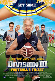 Division 3: Football's Finest
