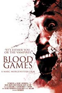 Blood Games 2019
