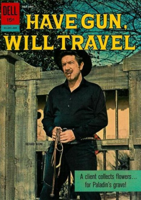 Have Gun - Will Travel: Season 5