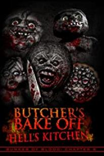 Bunker Of Blood: Chapter 8: Butcher's Bake Off: Hell's Kitchen
