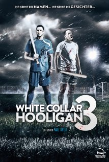 White Collar Hooligan 3