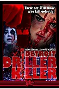 Detroit Driller Killer