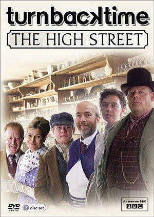 Turn Back Time: The High Street: Season 2