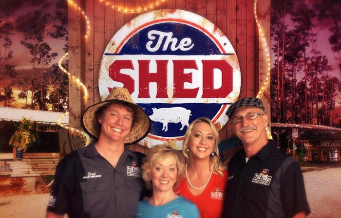 The Shed: Season 1