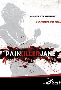 Painkiller Jane: Season 1