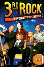 3rd Rock From The Sun: Season 1