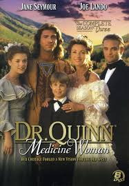 Dr. Quinn, Medicine Woman: Season 5