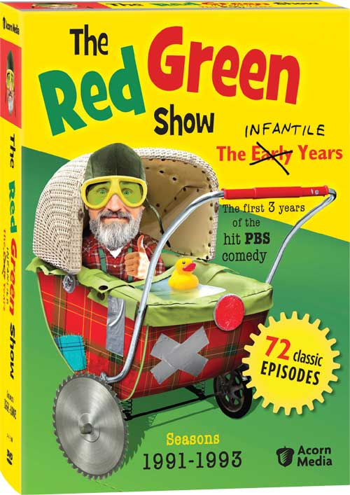 The Red Green Show: Season 2