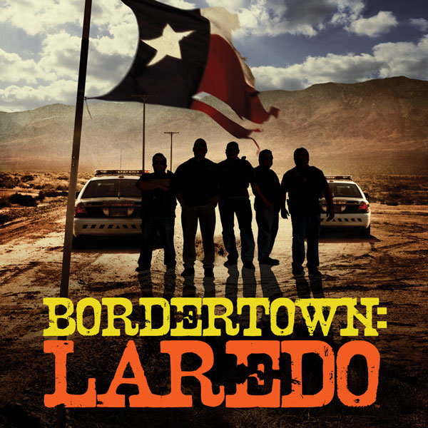 Bordertown: Laredo: Season 1