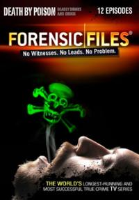 The Forensic Files: Season 14