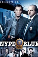 Nypd Blue: Season 1