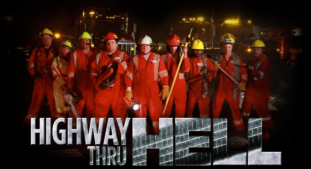 Highway Thru Hell: Season 3