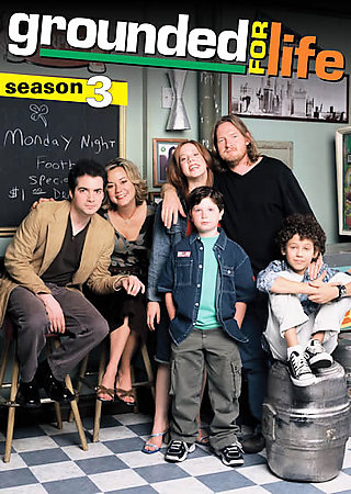 Grounded For Life: Season 3