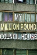 My Million Pound Council House: Season 1