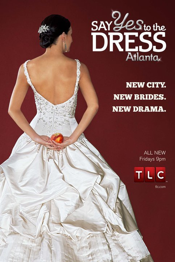 Say Yes To The Dress: Season 7