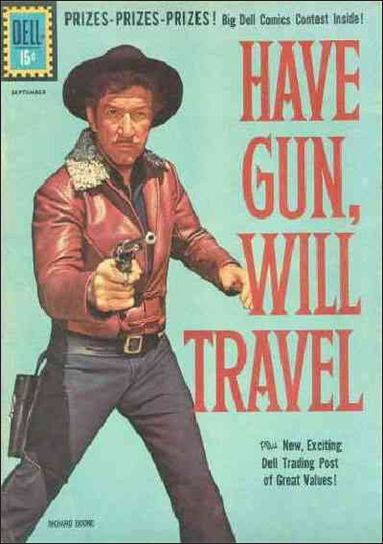 Have Gun - Will Travel: Season 3