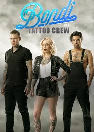 Bondi Ink Tattoo: Season 1