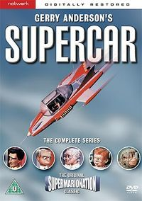Supercar: Season 2