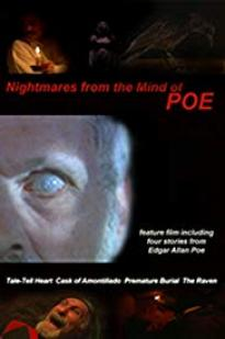 Nightmares From The Mind Of Poe