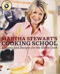 Martha Stewart's Cooking School: Season 5