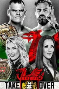 Nxt Uk Takeover: Cardiff