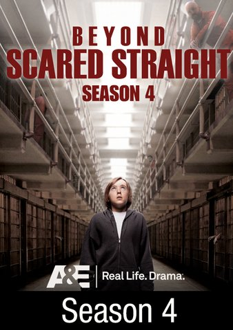 Beyond Scared Straight: Season 4