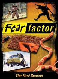Fear Factor: Season 5