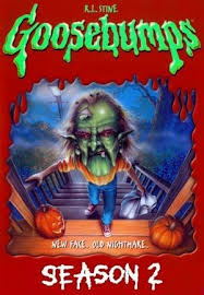 Goosebumps: Season 2