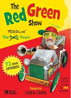 The Red Green Show: Season 6