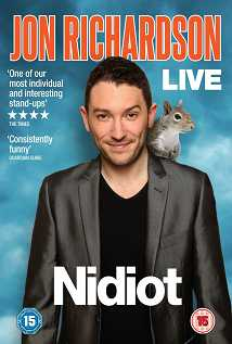 Jon Richardson Live