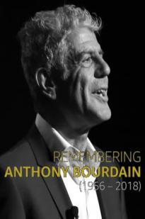 Remembering Anthony Bourdain