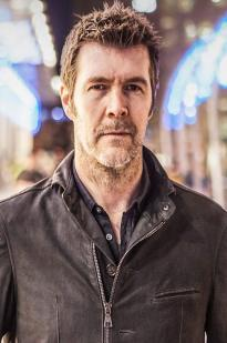 Rhod Gilbert: Stand Up To Shyness