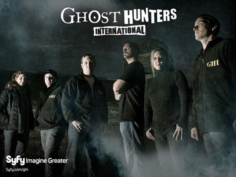 Ghost Hunters International: Season 3