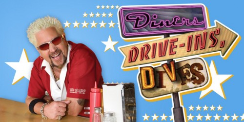 Diners, Drive-ins And Dives: Season 22